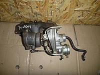 Турбина (1,2 TCe) Renault Lodgy 12- (Рено Лоджи), 8201165362, фото 1