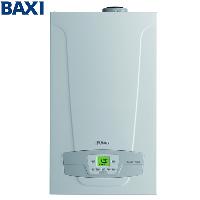 Газовый настенный котел BAXI Eco Compact 24 Fi (турбо)