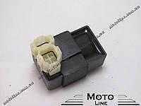 Коммутатор CDI на скутер китай 4т GY6/KBF 50/80/125/150cc GXmotor