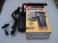 Аквариумный фильтр SUNSUN JP-032F(5Вт-350л/ч)