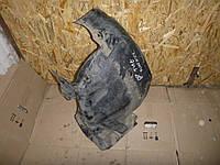 Подкрылок перед. правый часть зад. Renault Fluence 09-12 (Рено Флюенс), 638450018R