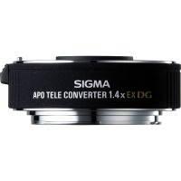 Объектив SIGMA 1.4 X AF APO DG Canon