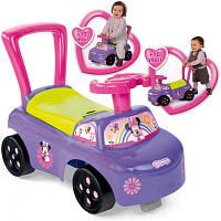 Машина Каталка Minnie Mouse Smoby 443008