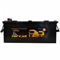 Аккумуляторы TOP CAR 6СТ-140Ah L+ 850A (EN)