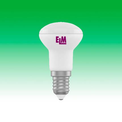 Светодиодная лампа LED 4W 4000K E14 ELM R39 (18-0026), фото 2