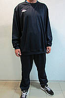 Мужской спортивный костюм Umbro 353113(911) темно синий тренировочный код 320б