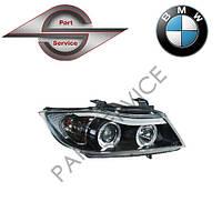 Фара на BMW БМВ  E91