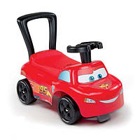 Машинка-каталка Cars Auto Smoby 443013