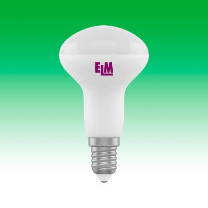 Светодиодная лампа LED 5W 4000K E14 ELM R50 (18-0027), фото 2