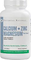 Universal Calcium Zinc Magnesium 100 табл