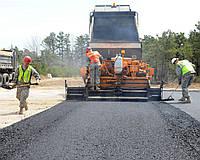Асфальтирование и ремонт дорог любой сложности