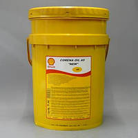 Shell Corena Компрессорное масло