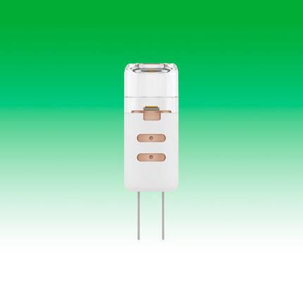 Светодиодная лампа LED 1,5W 3000K G4 ELM (18-0035), фото 2