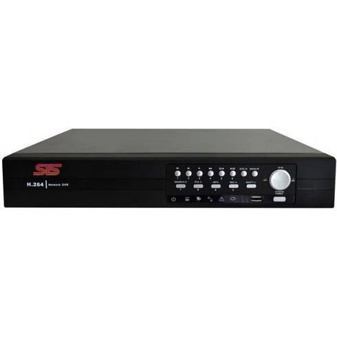 Видеорегистратор STS-VR 1616 IP Pro