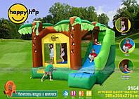 Надувной батут Happy Hop Маугли (9164)