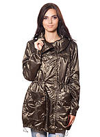 Куртка плащевка женская