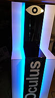 Oculus rift DK2, CV1 HTC VIVE Аттракцион!!! КАЧЕЛИ