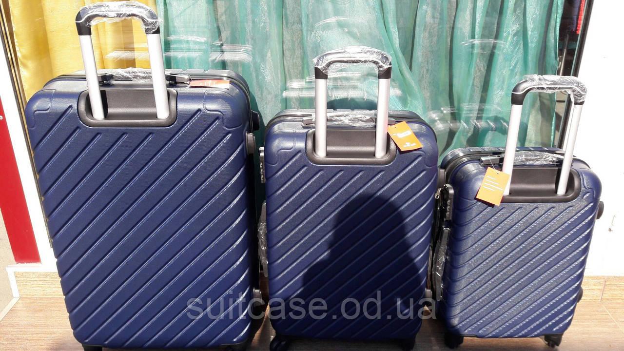 Чемоданы 3 шт упаковываются ли чемоданы в толмачева при вылете в прагу