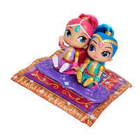 Куклы Шиммер и Шайн на волшебном ковре-самолете -Блеск и Мерцание -Shimmer and Shine, фото 1