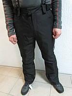 Горнолыжные мужские штаны Azimuth 7908 черные код 107Б