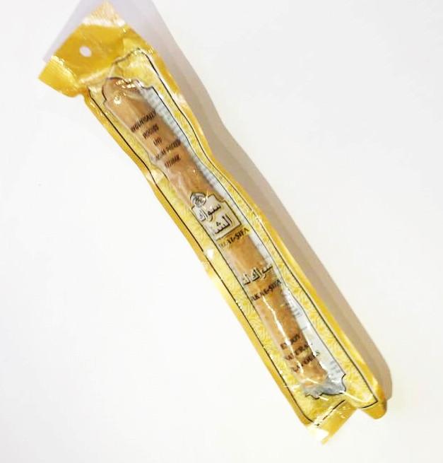 Мисвак арабская зубная щетка большая