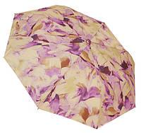 Модный женский зонт автомат 1127 violet