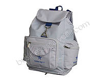 Рюкзак с тремя внешними карманами