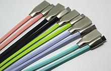 Качественные USB-кабели для передачи данных