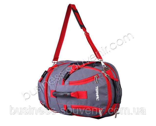 Рюкзак-трансформер, фото 1
