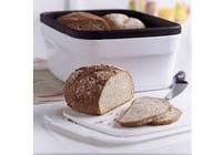 Новая Умная хлебница ,Tupperware