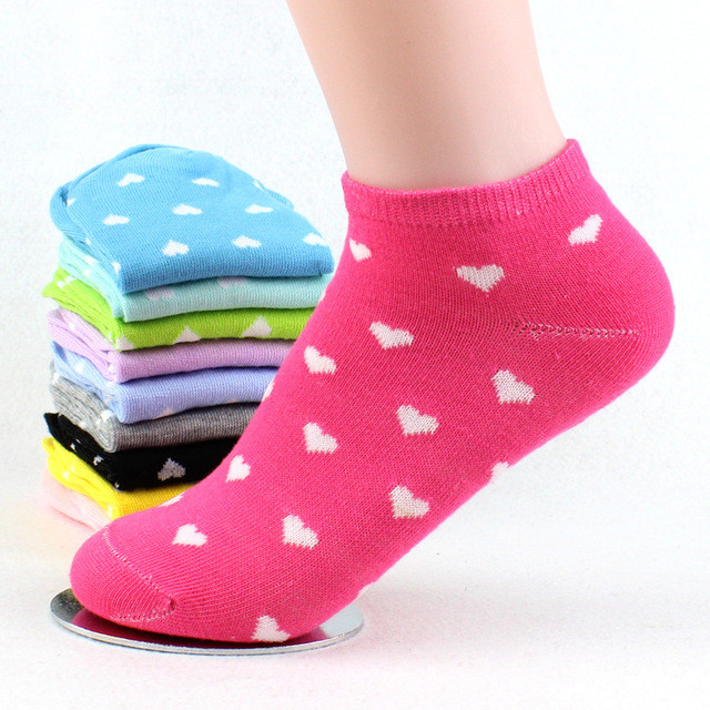 Женские носочки стрейч