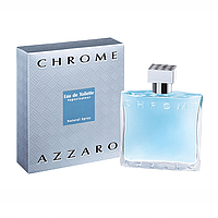 AZZARO CHROME   MEN edt 100 ml