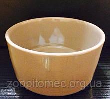 Миска керамическая 10 см