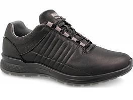 Мужские кожаные кроссовки Grisport 42811 Made in Italy