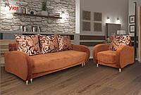 Комплект мягкой мебели Уют