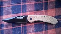 Нож складной E-18 Карманный на пояс недорого. Оригинальные фото