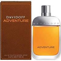 DAVIDOFF ADVENTURE EDT M 100 ml