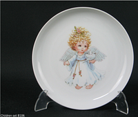Angel Набор для детей -3 пр Cmielow B220