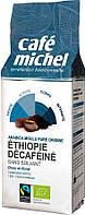 Cafe Michel кава мелена без кофеїну арабіка Ефіопія 250 г