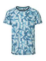 Мужская  футболка  Morton от Solid в размере L