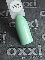 Гель-лак OXXI Professional №187, 8 мл, фото 1