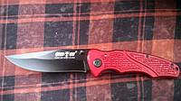 Нож складной E-32 Качественный для вылазки и похода женский