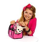 Собачка Розовая мечта Chi Chi Love, фото 4