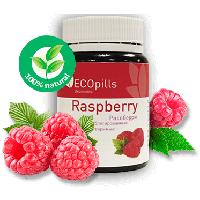 Капсулы для похудения Eco Pills Raspberry (Эко Пилс Распберри)