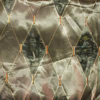 Ткань - Тафта с органзой