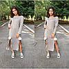 Платье с помпончиками, фото 3