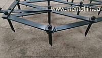 Борона зубьевая легкая (1,35х1 м)