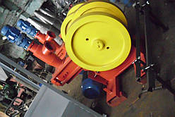 Пресс ударно-механический Scorpion SP-50-350