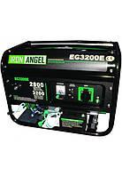 Генератор Iron Angel EG 3200 M-1