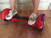 Гироскутер-гироборд Smart Balance Wheel U10 Hover Bot с чехлом в комплекте